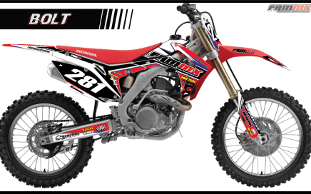 FAMmx-Design-Bolt-Honda-[Semi-Custom-Motocross-Graphics-Bike-Display]