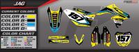 FAMmx-Design-Suzuki-Jag-Series-[Semi-Custom-Motocross-Graphics]