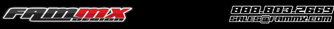FAMmx Design Logo
